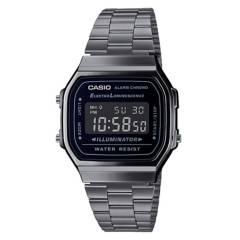 CASIO - Reloj Digital Unisex A168Wgg-1B Casio