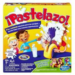 HASBRO GAMES - Juego de Mesa Pastelazo