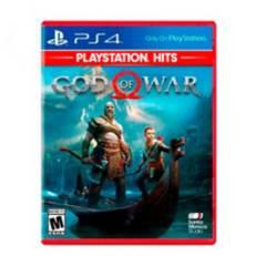 PLAY STATION - God Of War