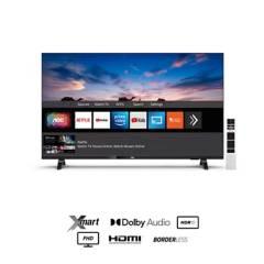 """AOC - Televisor 43"""" Borderless FULL HD Smart TV 43S5305"""