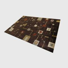 PRATELLI - Alfombra de Lana Himalya 300x424cm