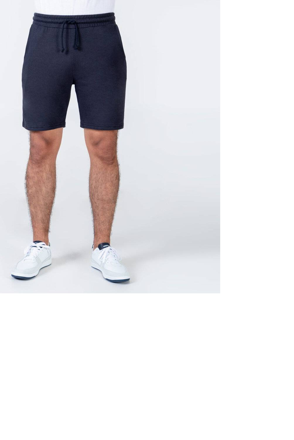 FITS MEN - Shorts French Terry Hombre