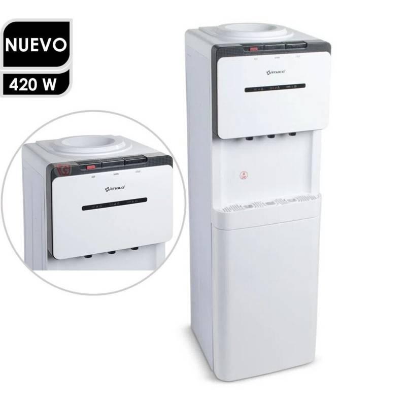 IMACO - Dispensador De Agua WD5908 20Lts