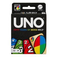 IDEA UNO - Uno 50Th Edición Aniversario