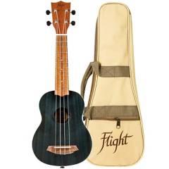 Flight - Ukelele Soprano NUS380TOPAZ