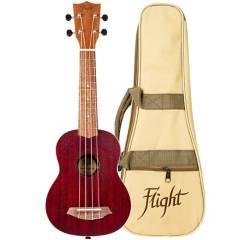 Flight - Ukelele Soprano NUS380CORAL