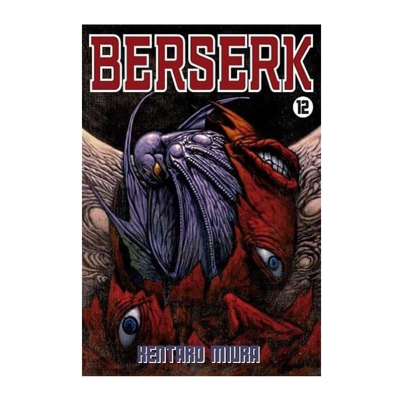 PANINI - Berserk Vol. 12
