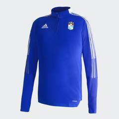 Adidas - Camiseta Entrenamiento Tiro Sporting Cristal Hombre