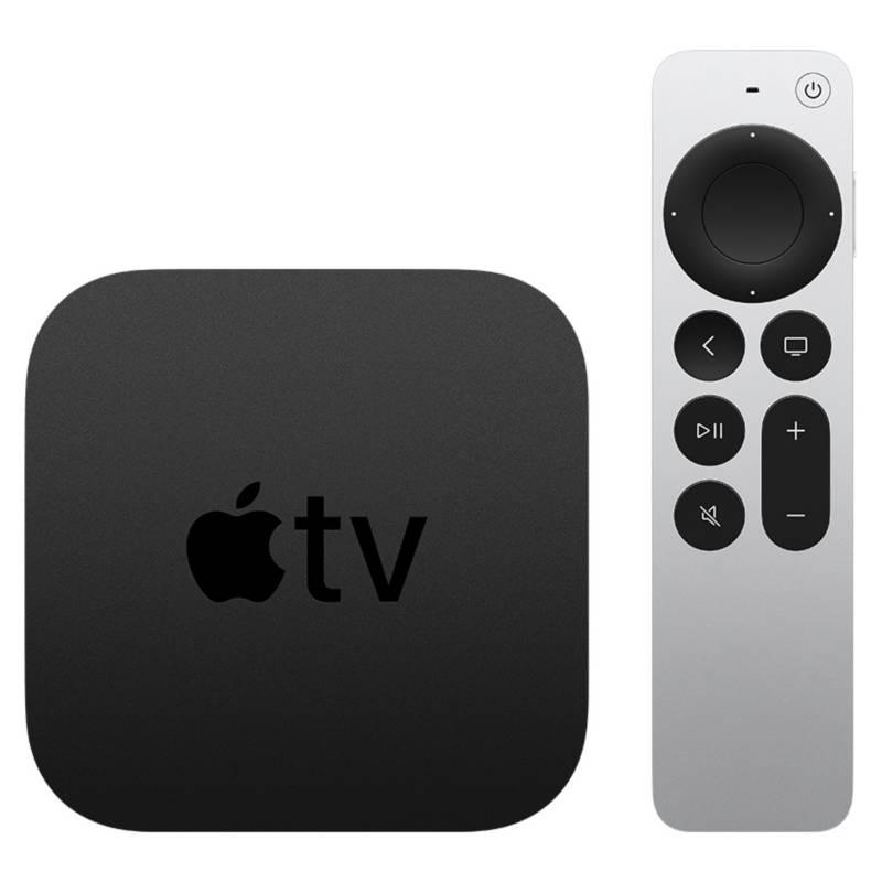 APPLE - Apple TV 4K (32GB)