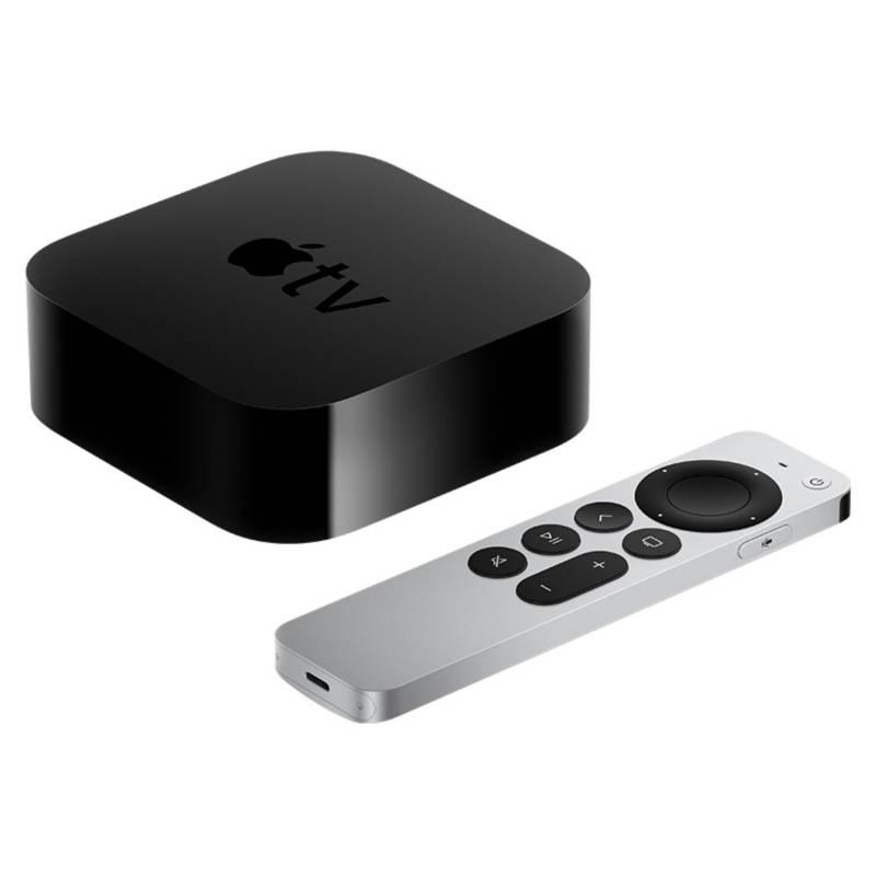 APPLE - Apple TV HD (32GB)