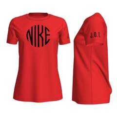 NIKE - Polo Deportivo Icon Outdoor Mujer