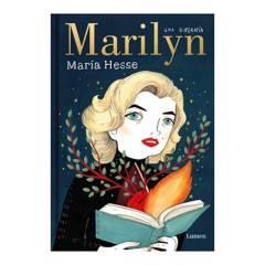 PENGUIN - Marilyn