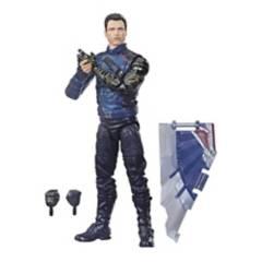AVENGERS - Marvel Legends Capitan America Winter Soldier