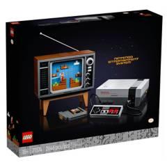 LEGO - Consola Lego Super Mario