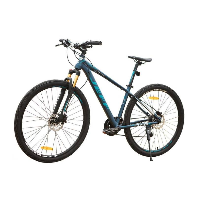 JEFF BIKE Bicicleta Unique Ultra Cityzen Aro 29 - Azul - Falabella.com