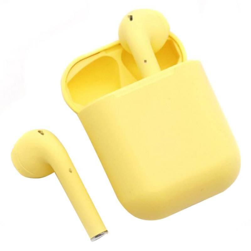 GENERICO - Audífonos Bluetooth Inpods 12