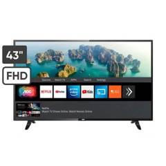 "AOC - Televisor Led Smart Tv Fhd 43"" 43S5295"