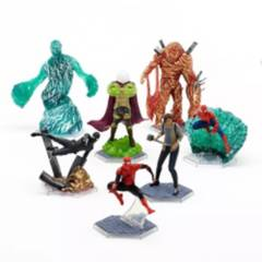 DISNEY - Playset Deluxe Spiderman: Far From Home
