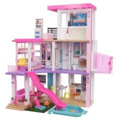 BARBIE - Barbie Casa de los Sueños 2021