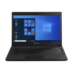 """TOSHIBA - Laptop A30G 13.3"""" Intel Celeron 5205U 4GB RAM 128GB SSD Windows 10 FHD"""