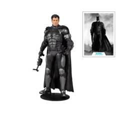 MC FARLANE - Figura De Colección Batman Bruce Wayne 17cm