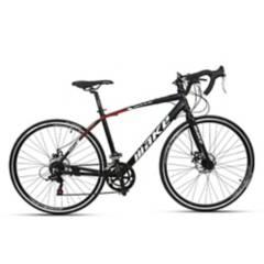 TIITAN BIKES - Bicicleta Carrera Ruta Aro 700C 14v