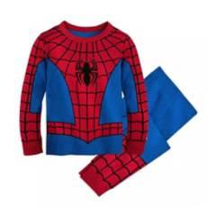 DISNEY - Pijama Niño Spider Man