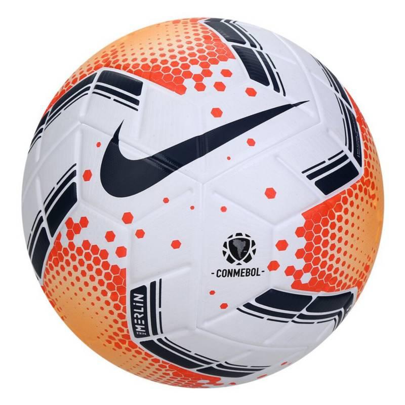 NIKE - Pelota De Fútbol