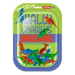 SCHYLLING - Wally Crawly Dinosaurios