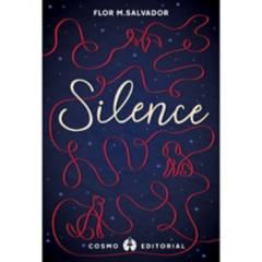 COSMO EDITORIAL - Silence