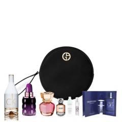 CALVIN KLEIN -  Pack Frag CK For Women 100 ml + Tous The Origin 30 ml + Yes I am Edp 30 ml + 2 MyV + 2 RxC