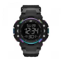 SKECHERS - Reloj Digital Hombre SR1118 Skechers