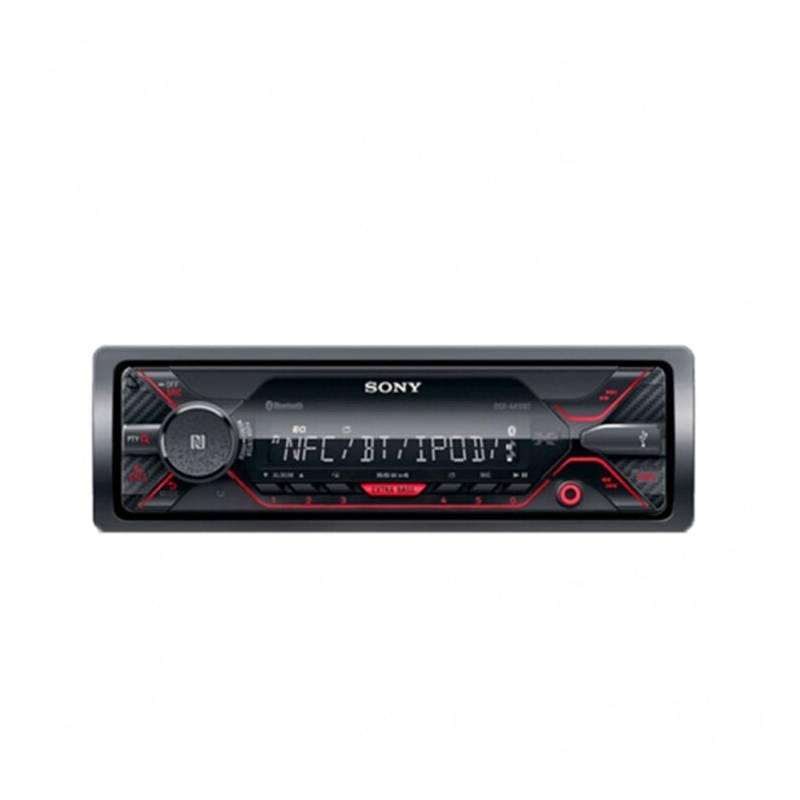 SONY - Autoradio Bluetooth/USB/AUX DSX-A410BT