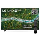 "LG - Televisor 75"" LED UHD 4K 75UP7750PSB 2021"