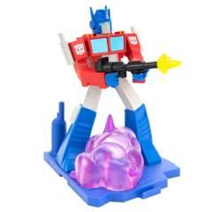 ZOTEKI - Figura Coleccionable Transformers