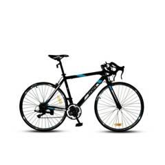 JAFI - Bicicleta Ruta Pulse Tempo Alum 21v Aro 700cc