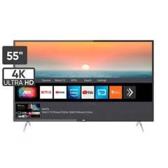 "AOC - Televisor LED Smart Tv UHD 4K 55"" 55U6295"
