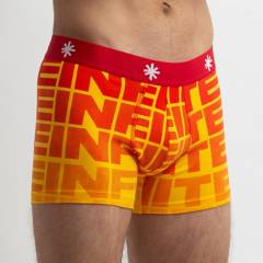 INFINITE - Pack x2 Boxers Hombre