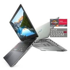 DELL - Laptop Gamer R5 512GB 8GB + 6GB Radeon RX 5600M