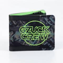 GZUCK - Billetera Hombre