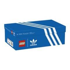LEGO - Lego Adidas Superstar