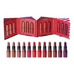 MAC - The Ultimate Trick Mini Lipstick X12