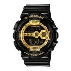 CASIO - Reloj Digital Hombre GD-100GB-1C G-SHOCK