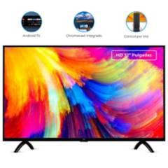 "XIAOMI - Televisor Mi LED 4A 32"" HD Smart Android TV"