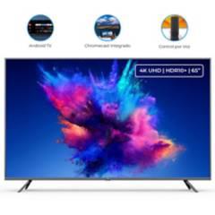 """XIAOMI - Televisor Mi TV LED 4S 65"""" 4K HDR10+ Smart TV"""