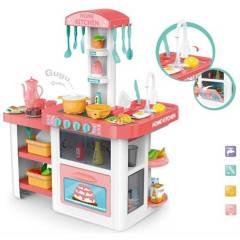 GENERICO - Cocina Home Kitchen Para Niños