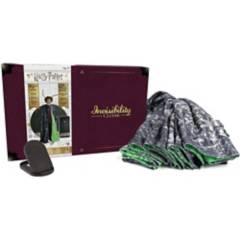 HARRY POTTER - Capa Invisibilidad Harry Potter Deluxe