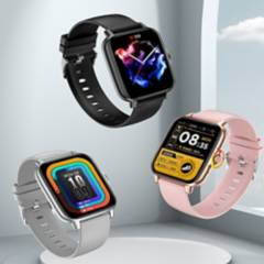 GENERICO - Smart Watch Bluetooth W37 Serie 7 Android IOS