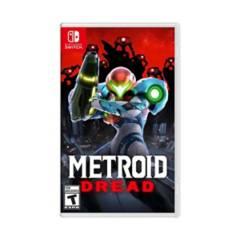 NINTENDO - Metroid Dread Nintendo Switch