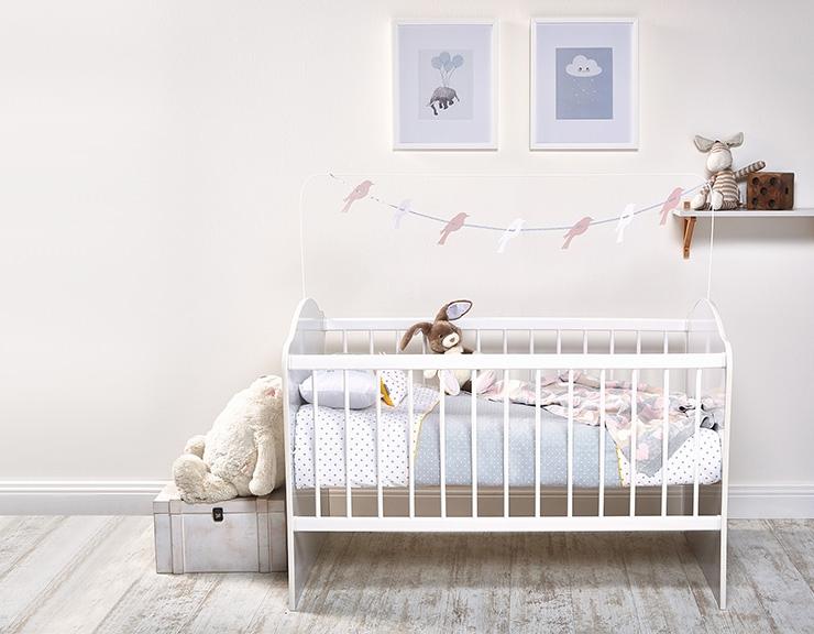 Mundo Bebé. Organiza tus espacios con cariño y amor d512b3236fef